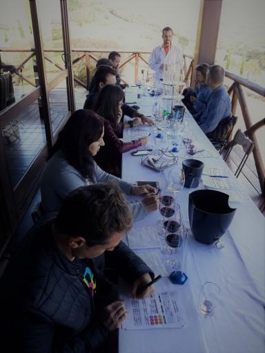Viagem de Estudo_Mesa de Degustação Abreu Garcia (2)