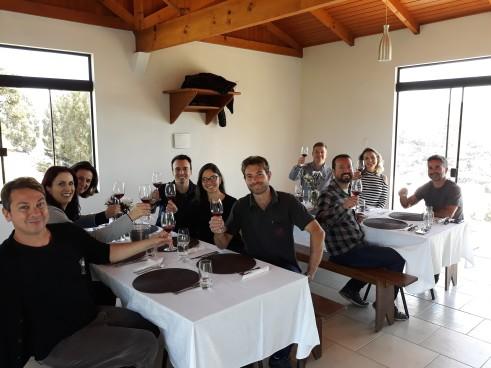 Viagem de Estudo_Villaggio Bassetti