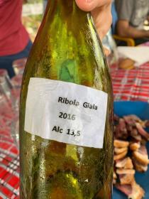 Vinhos Banduria_por Tadeu Silva