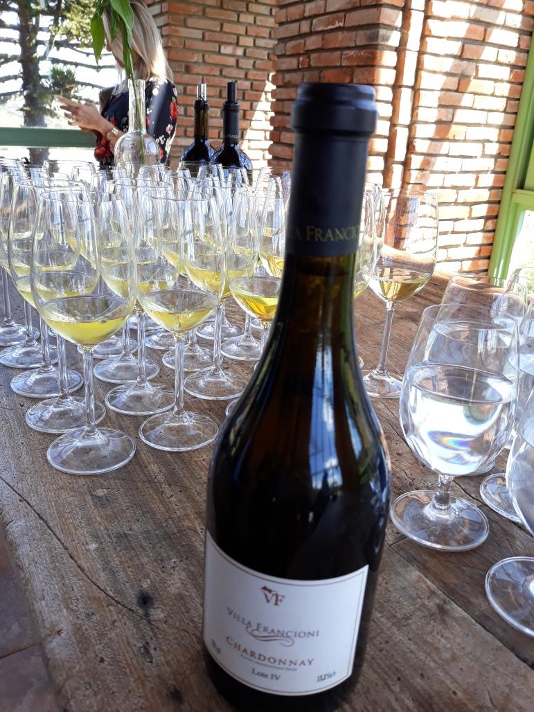 VF Chardonnay Lote IV